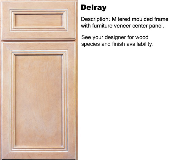 sc 1 st  Leland Moore General Contractor & Cabinet Door Styles Leland Moore General Contractor