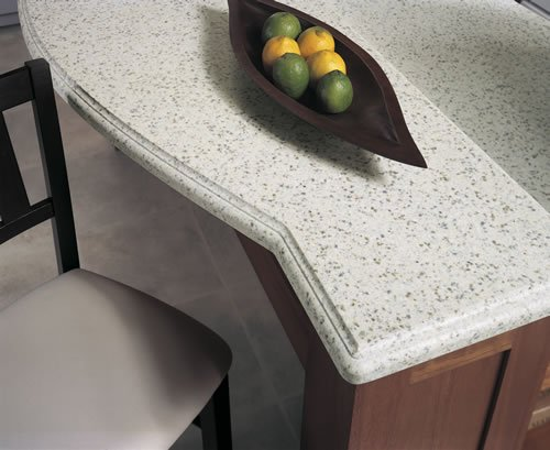 Wilsonart® Solid Surface. Beautiful Durability Photo Wilsonart Top
